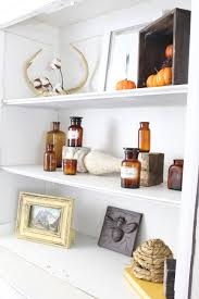decorating home for fall fall home decor entryway shelves 2 bees in a pod