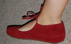 clark u0027s adore groove on my feet