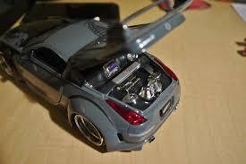 nissan 350z drift car jada fast and furious 1 24 d k u0027s nissan 350z supar robo