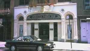 funeral homes in ny perazzo funeral home 199 bleecker greenwich villa flickr