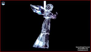 swarovski ornament annual edition 2013 5004493