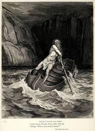 Blind Prophet In The Odyssey The Odyssey On Tripline