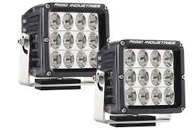 rigid industries led driving lights free shipping on rigid industries d2 xl series led lights