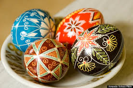 ukrainian egg beautiful pysanky ukrainian easter eggs are unbelievably elaborate
