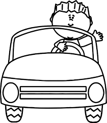 toy car child coloring page wecoloringpage