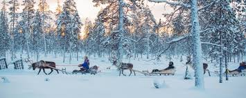 finland tours and vacation packages scanamtours