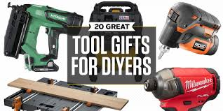 Top 10 Gifts For Women by Best Tool Gifts For Diyers 20 Great Gifts For Mechanics