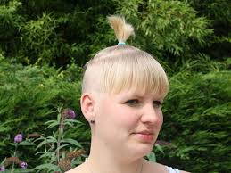 hairstyles lond front short back with bangs 27 classy super short hairstyles