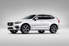 xc60 r design volvo announces u s pricing for 2018 xc60