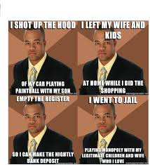 Successful Black Man Meme - successful black guy compilation