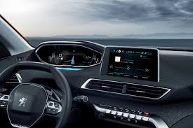 peugeot automatic cars drive co uk the fab all new peugeot 3008 suv reviewed