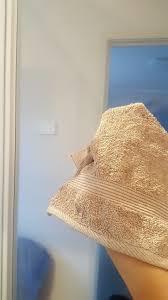 quick u0026 easy cleaning hack glass shower door diy thought