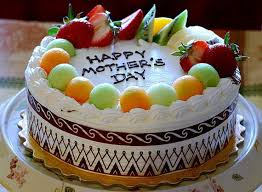 cake decorating ideas for a mom u0027s day cake family holiday net