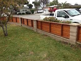 garden fence panels ideas home outdoor decoration