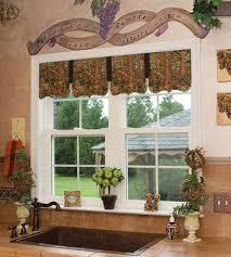 Tuscan Style Curtains Ideas 4 Easy Diy Ideas For Tuscan Window Treatment Interior