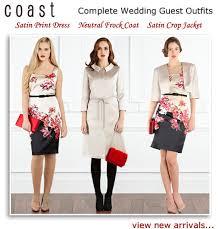 wedding dresses for guests uk coast occasion dresses wedding guest satin frock coats