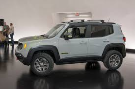 jeep renegade comanche pickup concept automotiveblogz jeep renegade commander concept 2016