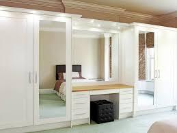 nice wardrobe design for white bedroom 4 home ideas