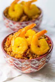 sauteed saffron shrimp u2022 recipe for perfection