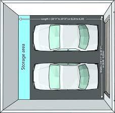 2 car garage door dimensions 2 car garage dimensions interesting design 2 car garage door