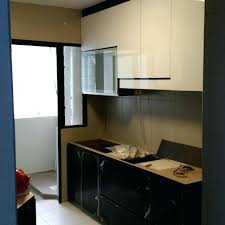 Kitchen Cabinet Factory Practical Mdf China Kitchen Cabinet Manila Factory Direct Sale