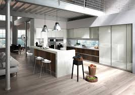 Contemporary Kitchen Pendant Lights by Furniture Marvelous Snaidero Kitchens With Pendant Lighting And