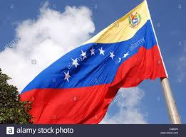 Flag Venezuela Venezuela Flag Venezuela Stock Photo Royalty Free Image