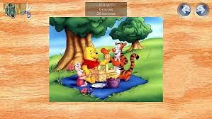 puzzle winnie pooh android free download apk store