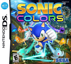 ds roms for android sonic colors nds roms