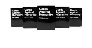 cards against humanity near me you can now play cards against humanity on your phone ew