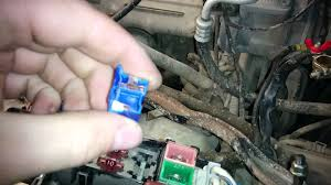 alternator for toyota camry 2007 replace 100a auto fuse