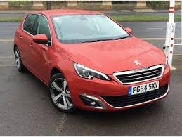 peugeot used dealers used peugeot 308 1 2 puretech 110 allure 5 door just reduced was