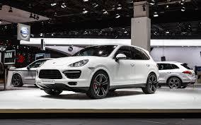 Porsche Cayenne White - 2014 porsche cayenne turbo s 4 door 118 2014 porsche cayenne
