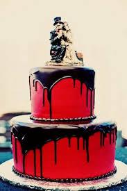70 unique halloween wedding cakes happywedd com