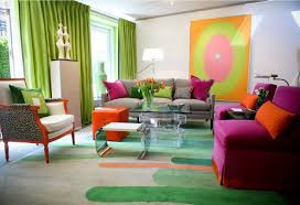 Kitsch Bedroom Furniture Top 20 Colorful Interior Design Ideas Small Design Ideas
