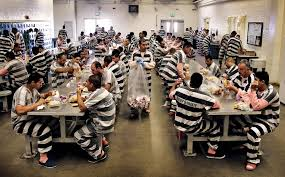 thanksgiving in prison is a beggar s feast