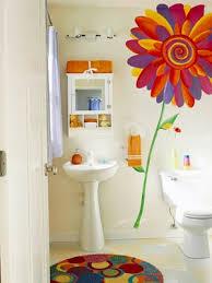 bathroom mural ideas bathroom walls artsy kidspace interiors