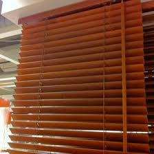 window blinds white wooden wood 6 venetian ikea regarding prepare