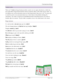 vocabulary punctuation and grammar for ks1 and ks2 teachit primary