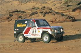 porsche dakar 1985 paris u2013dakar rally documentary