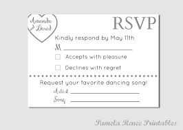 wedding song request cards wedding invitation song request yourweek 0e0d55eca25e