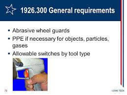 Bench Grinder Guard Requirements Machine Guarding Module Ppt Video Online Download