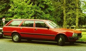 peugeot estate cars file peugeot 505 estate cambridge jpg wikimedia commons