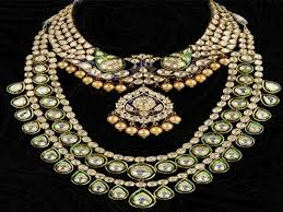 bridal jewellery on rent 25 top exles of exquisite bridal jewellery on rent wedding