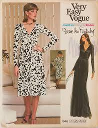 dvf wrap dress dvf wrap dress 40th anniversary patternvault