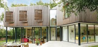 10 stunning contemporary homes for every budget self build co uk