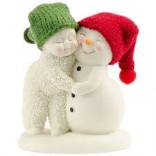 snowbabies figurines collectibles bronner s