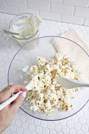 how do you make birthday cake popcorn sweets photos blog