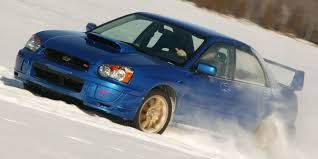 subaru impreza old everything you need to know before buying a subaru impreza wrx sti