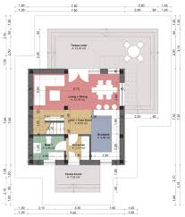 one story home plans u2013 modern house